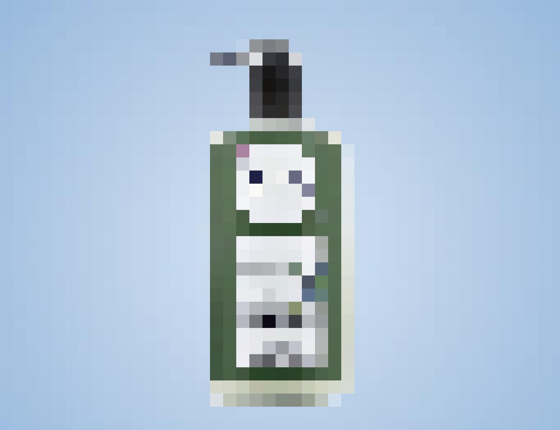 Reinigungskraft, Bioré Daily Detox Waschgel mit Bio-Cannabis-Sativa-Samenöl,  Franken 8.95,
