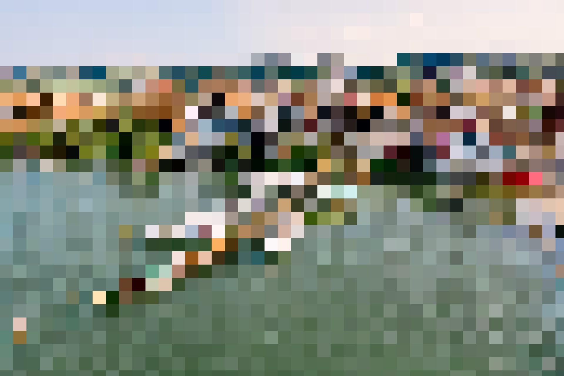 Das Fischerdörfchen Ermatingen liegt am Untersee.