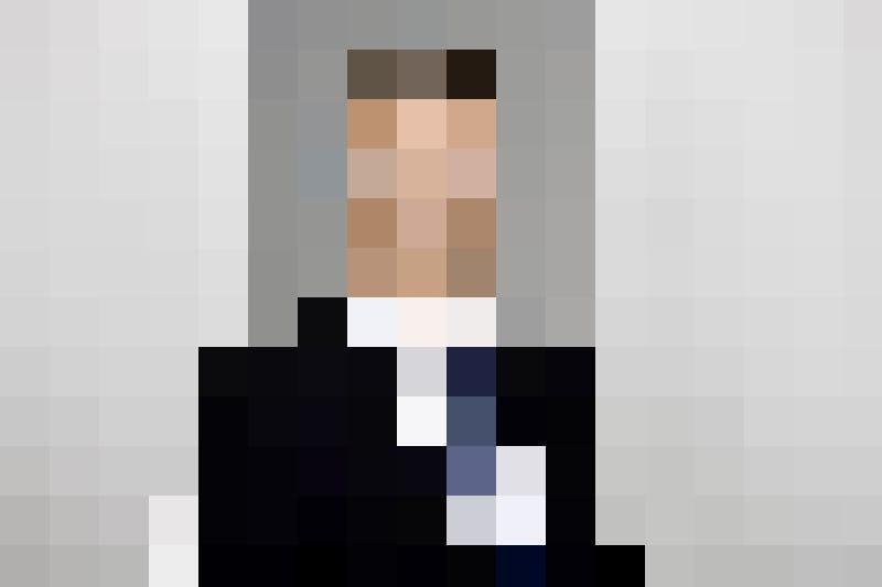 Jan Atteslander, Leiter Aussenwirtschaft Economiesuisse