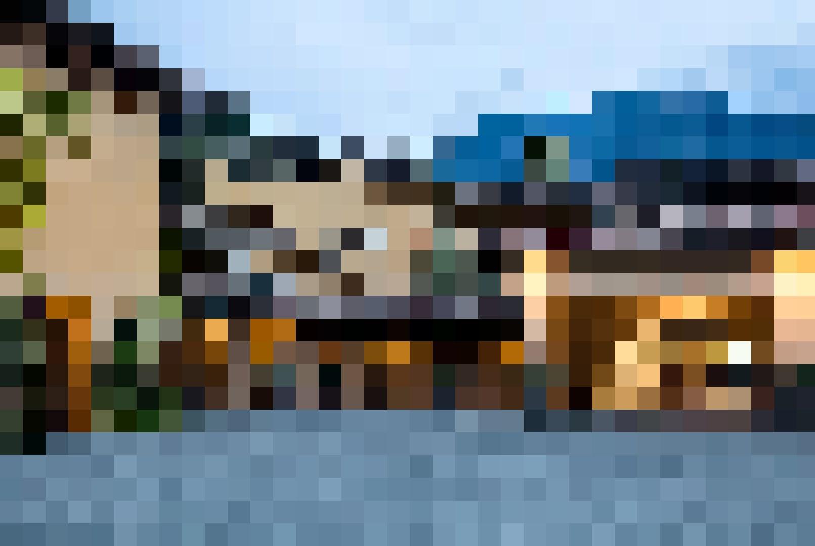 Unschlagbar: Castello del Sole