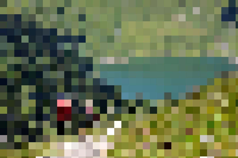 Das Stockhorn lädt ein zum Wandern, Geniessen und zu vielfältigen Aktivitäten.