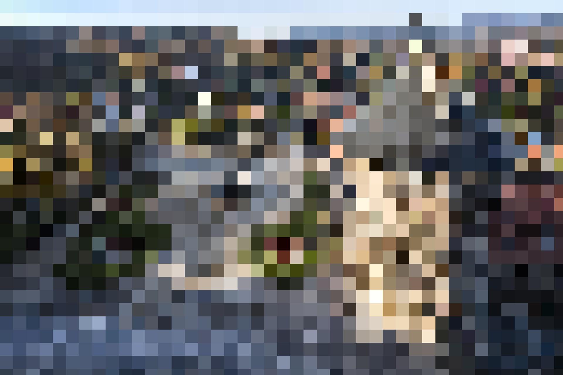 Wernigerode: Aussicht vom Schloss.