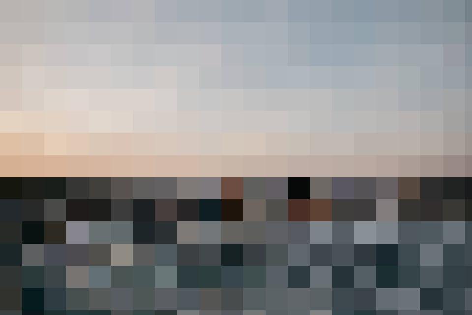 ... oder lass es dir über den Dächern von Zürich im Thermalbad & Spa gut gehen.