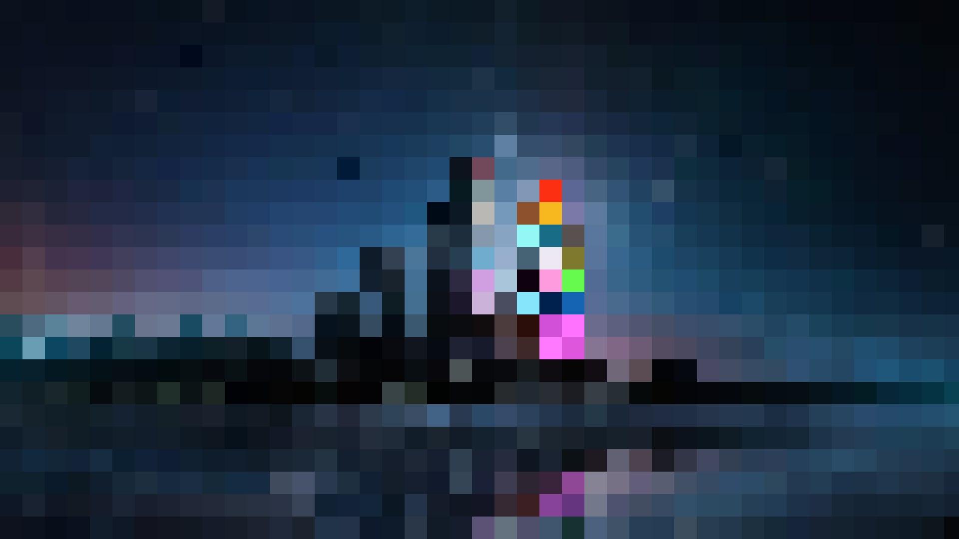 Spektakel in Basel: Während vier Tagen verwandelt sich der berühmte Roche-Tower in eine fulminante Lichtshow.