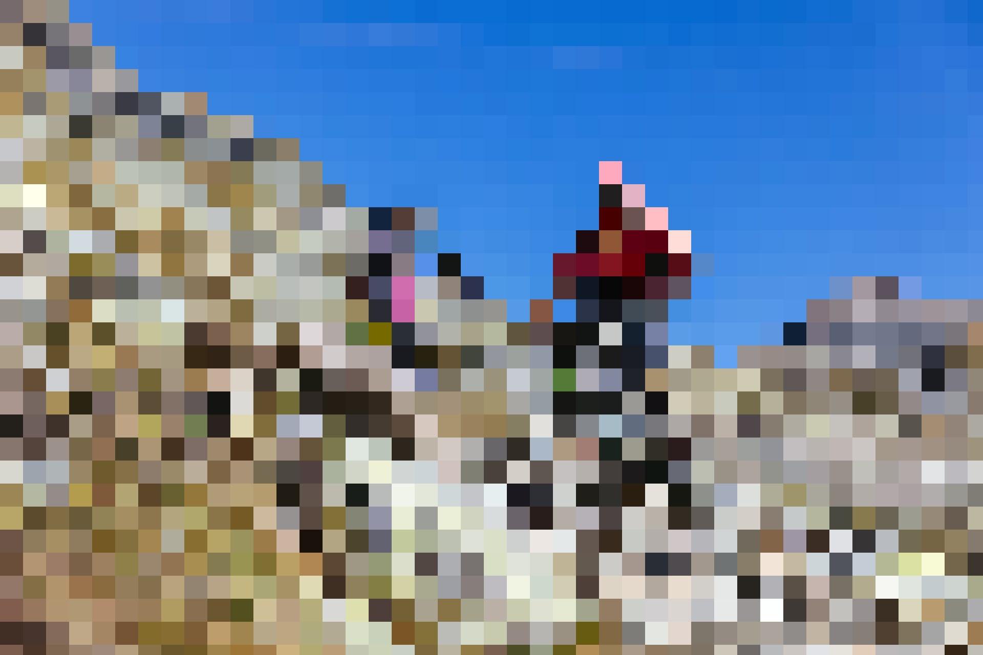 700 Kilometer Trails: Im Bike-Mekka Davos Klosters.