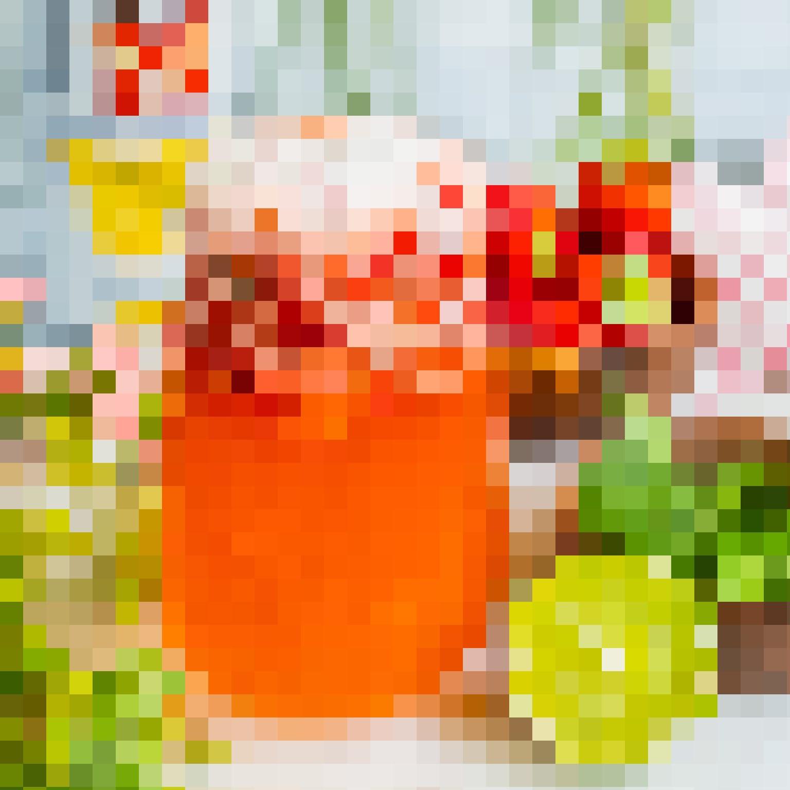 Le daiquiri citron vert-fraise: parfait pour l'été.