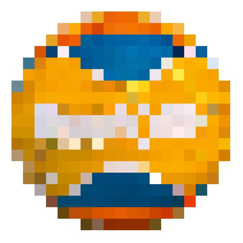 Smash! Ballon de volleyball Tramondi, 19 fr. 95, Coop brico+loisirs.