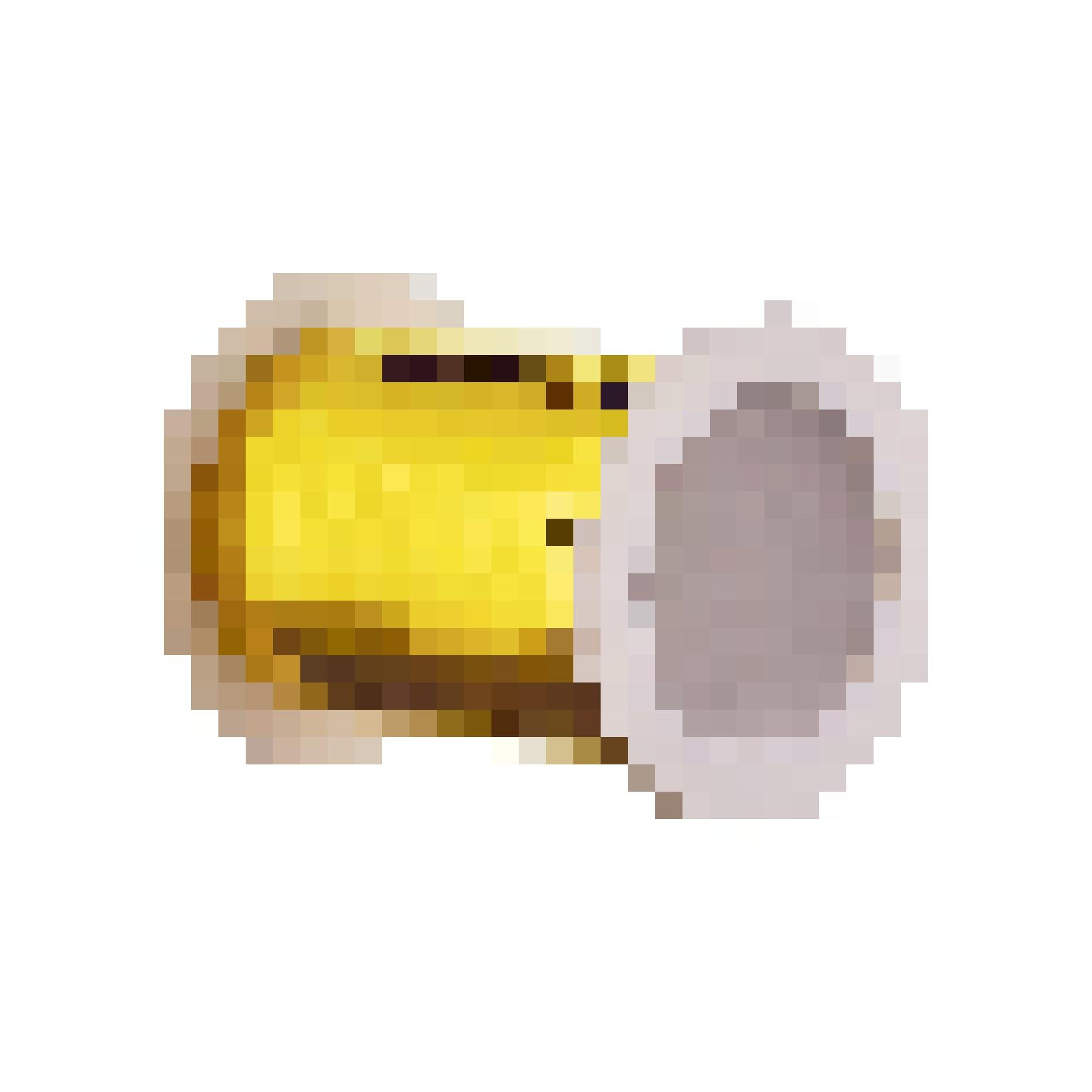 Einfach goldig: Geschenkband glanz gold, 10mm×15m, Fr. 2.50, in ausgewählten Coop-Supermärkten.