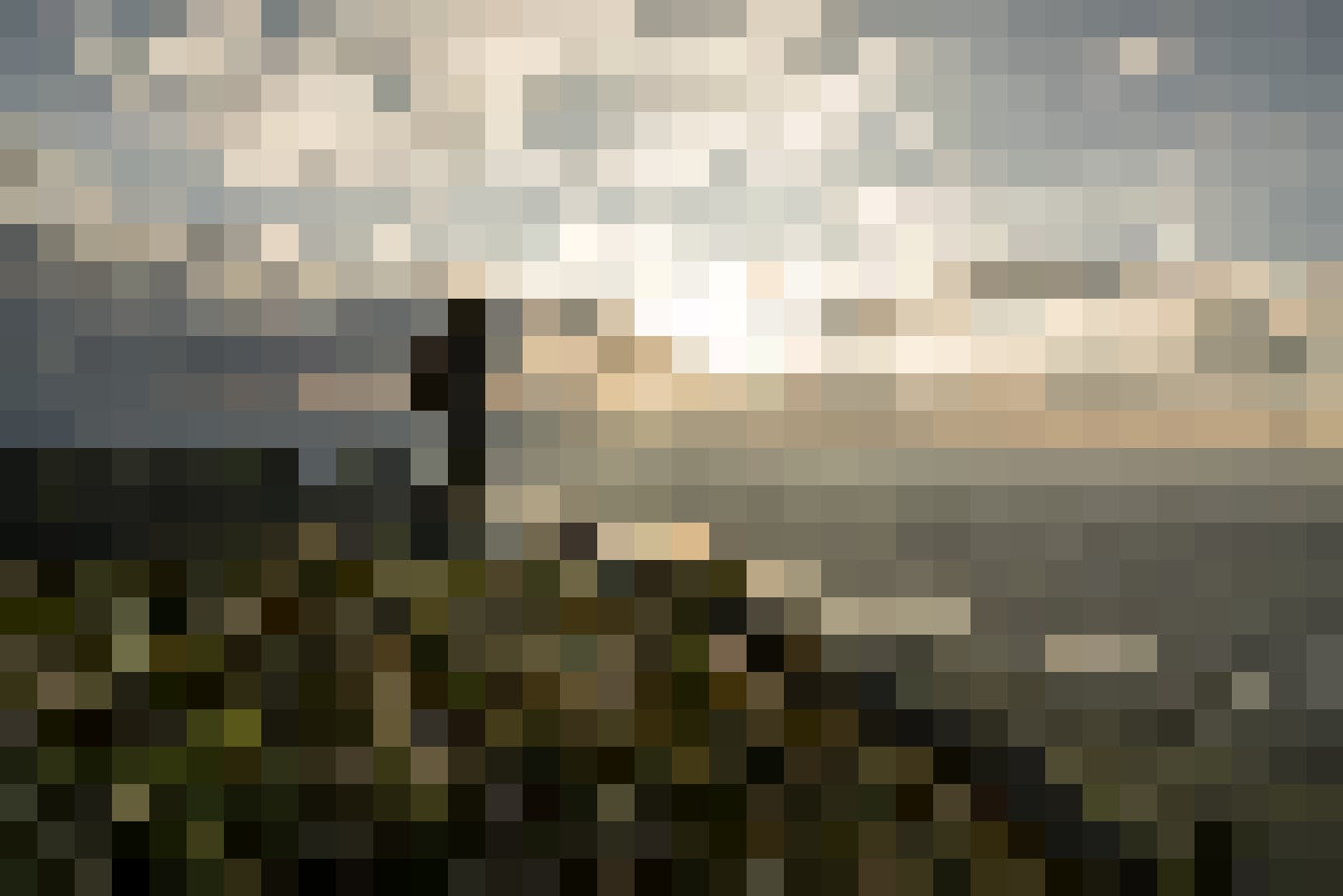 Sonnenuntergang auf Rigi Kulm