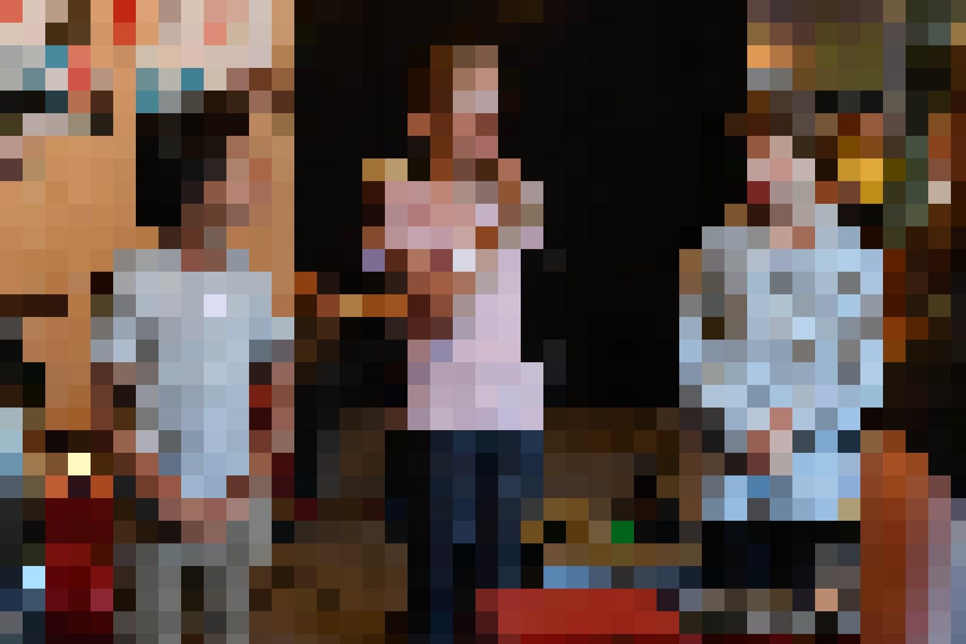 «Das hat doch schon gut getönt», lobt Hänni die Kinder, als sie seinen Song einstudieren.