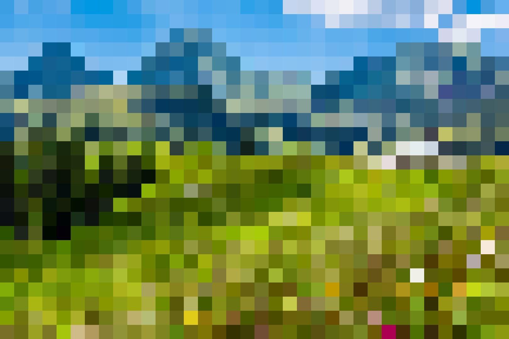 Gurnigel Wasserscheide, bequeme Anreise mit dem Postauto ab Thurnen