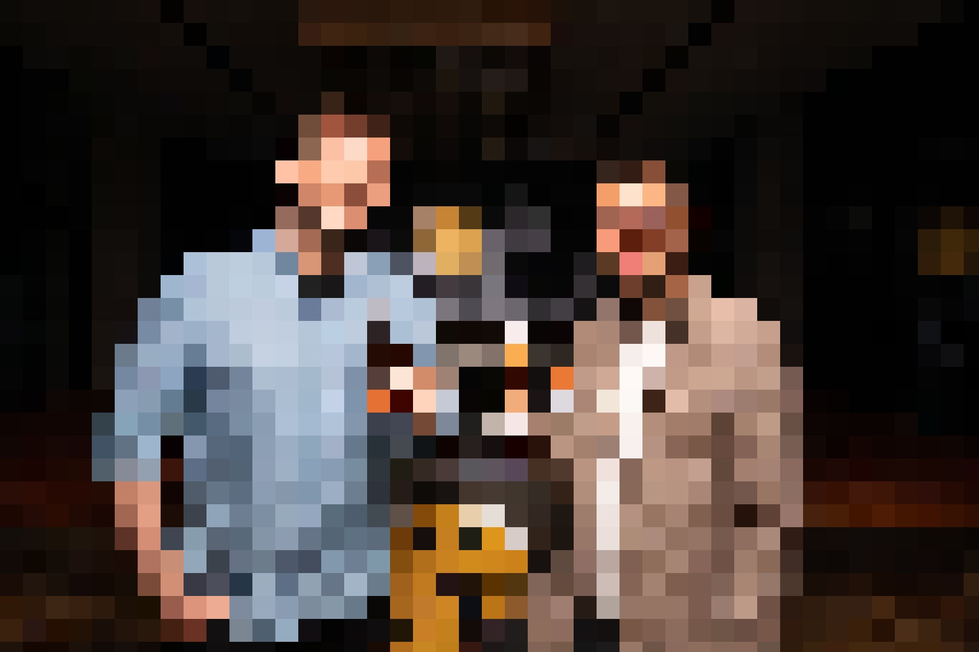 Bernhard Müller, Biersommelier und Barchef der Luzerner Bar «Nachbar», trifft Eichhof-Bierbotschafter Remo Viceré zum Gespräch rund um das trübe Bier...
