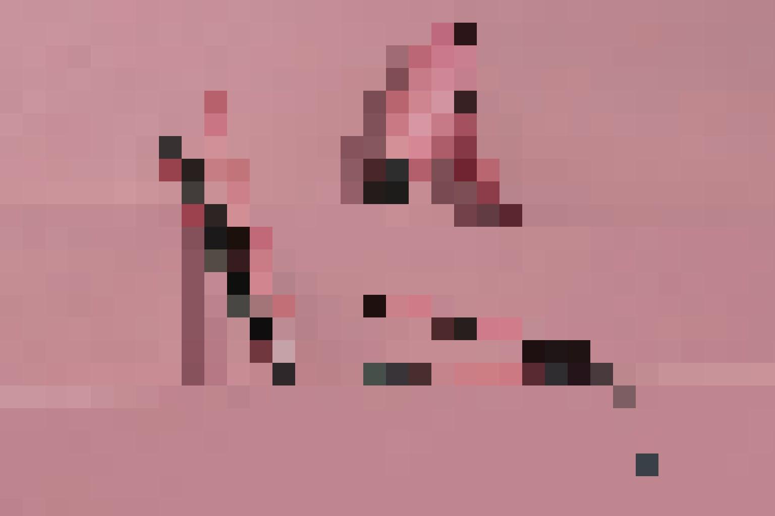 Stilvolles Styling mit der ghd-Pink-Collection.