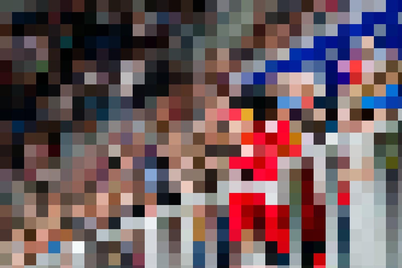 Qui sera le «Most Popular Player» 2021? Vote et gagne un maillot dédicacé par ton joueur préféré de l'équipe nationale suisse de hockey sur glace.