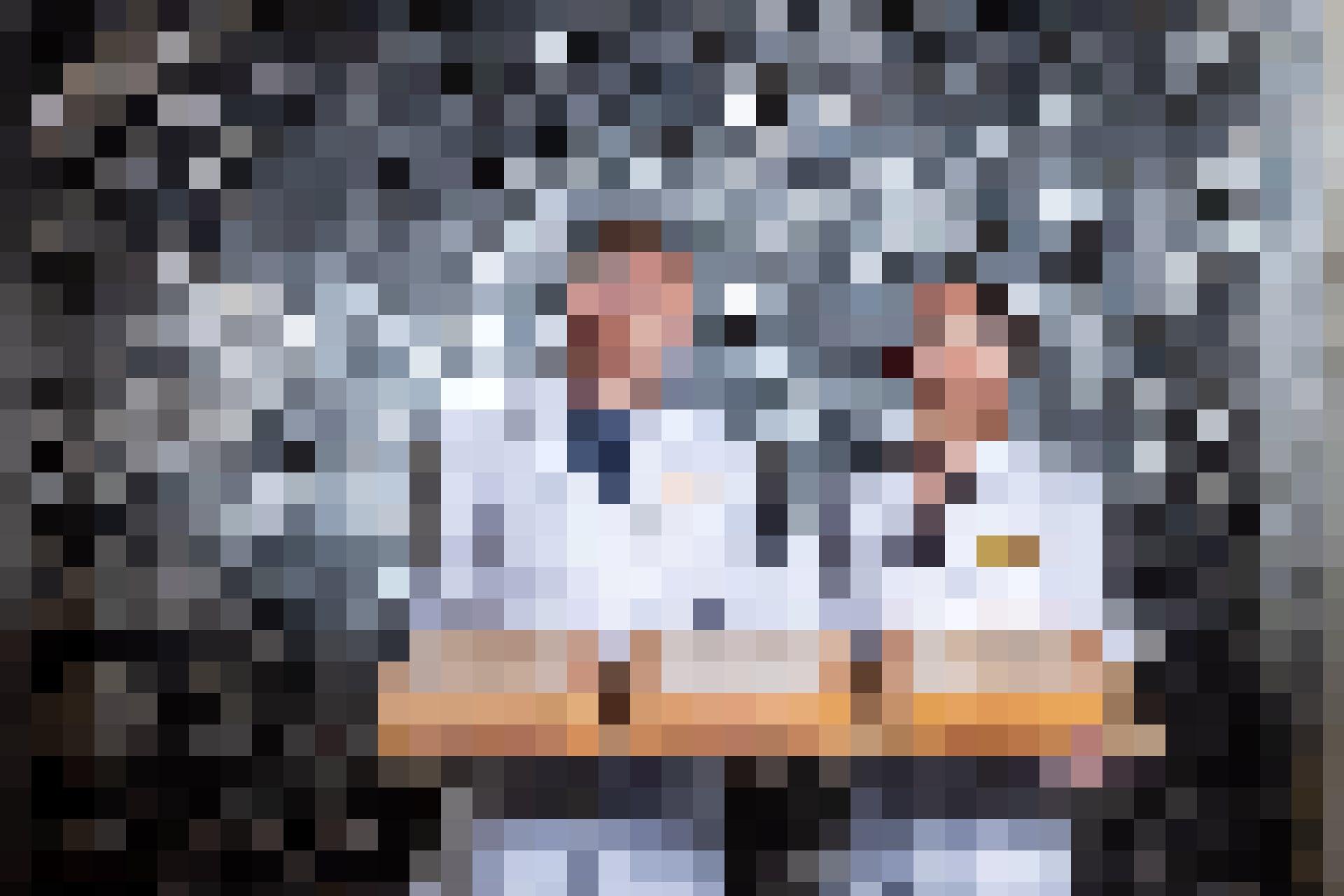 «Heute wollen viele Leute beim Raclette-Essen experimentieren, da ziehen wir auf jeden Fall mit!»  Felix Schibli, Geschäftsführer Seiler Käserei, Giswil