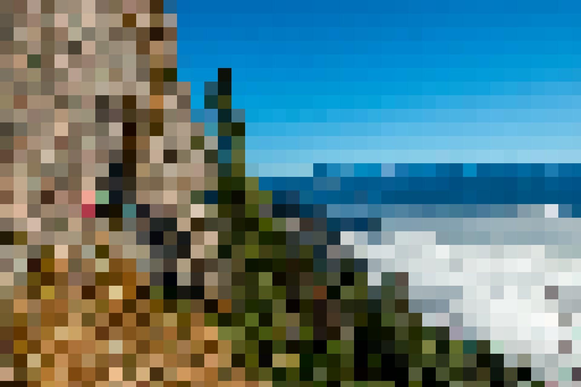 Atemberaubend: Die Wanderwege auf der Rigi bestechen mit traumhaftem Panorama.