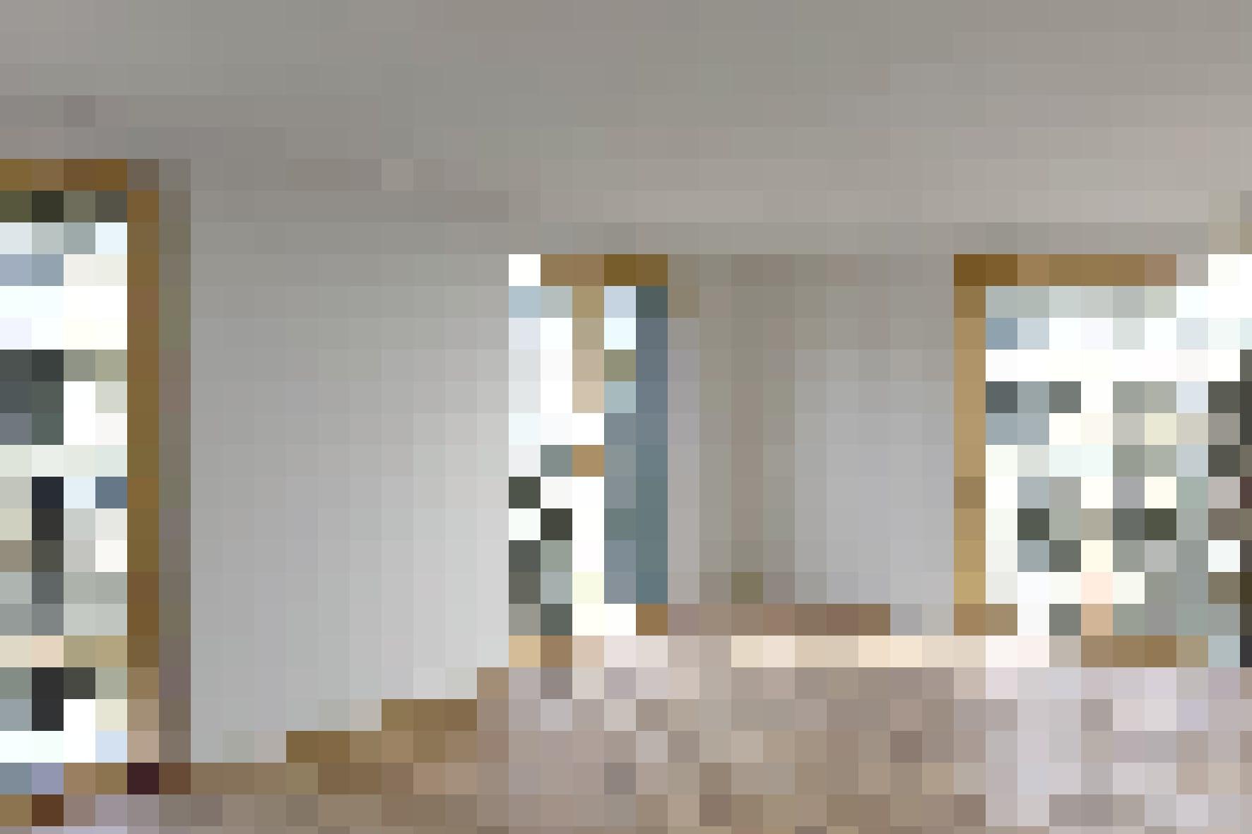 Le design et le confort sont le signe distinctif des fenêtres en bois-métal, qui en font de précieuses alliées des logements suisses.