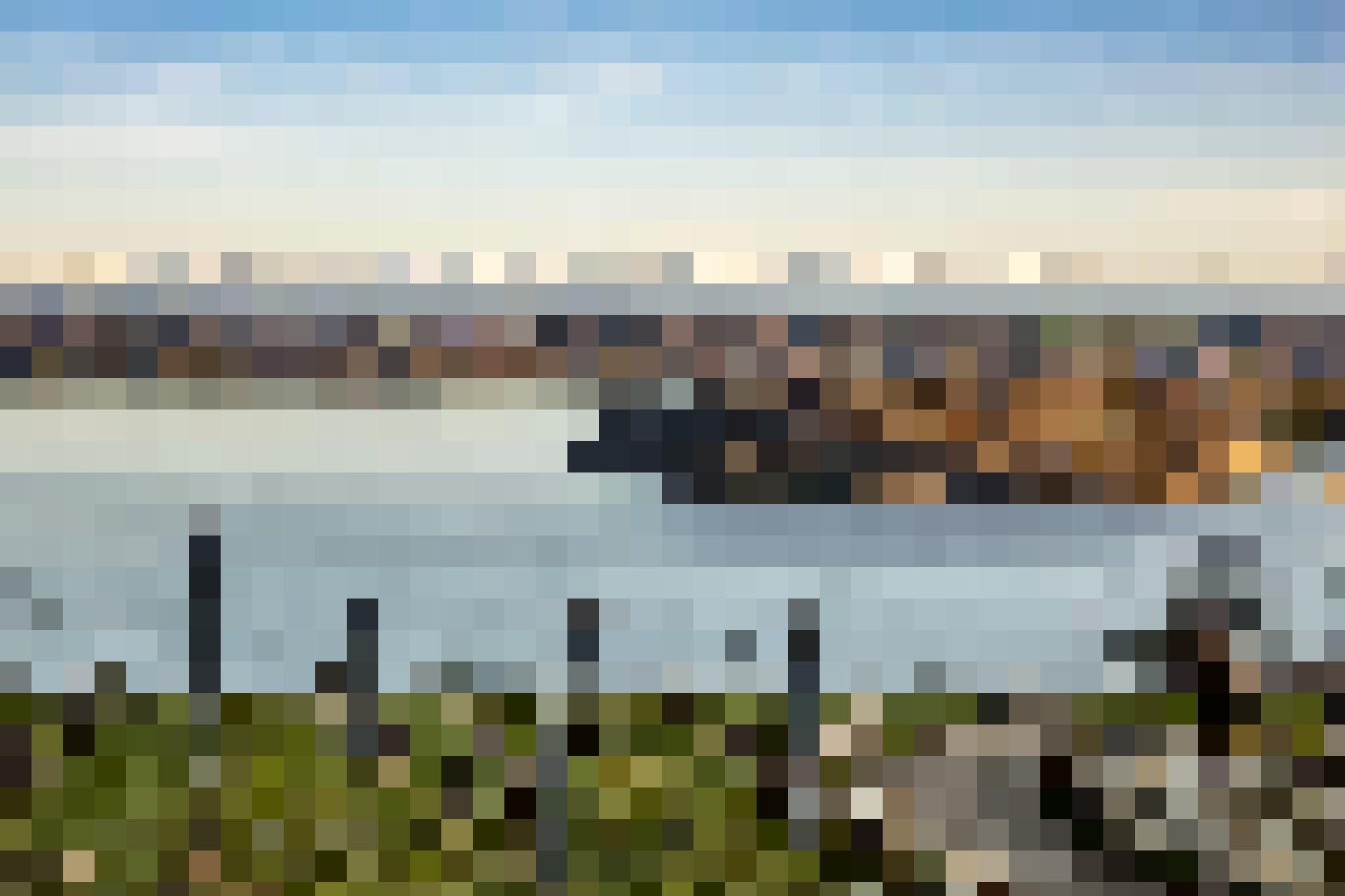 Der Bielersee ist im Spätsommer wunderschön.