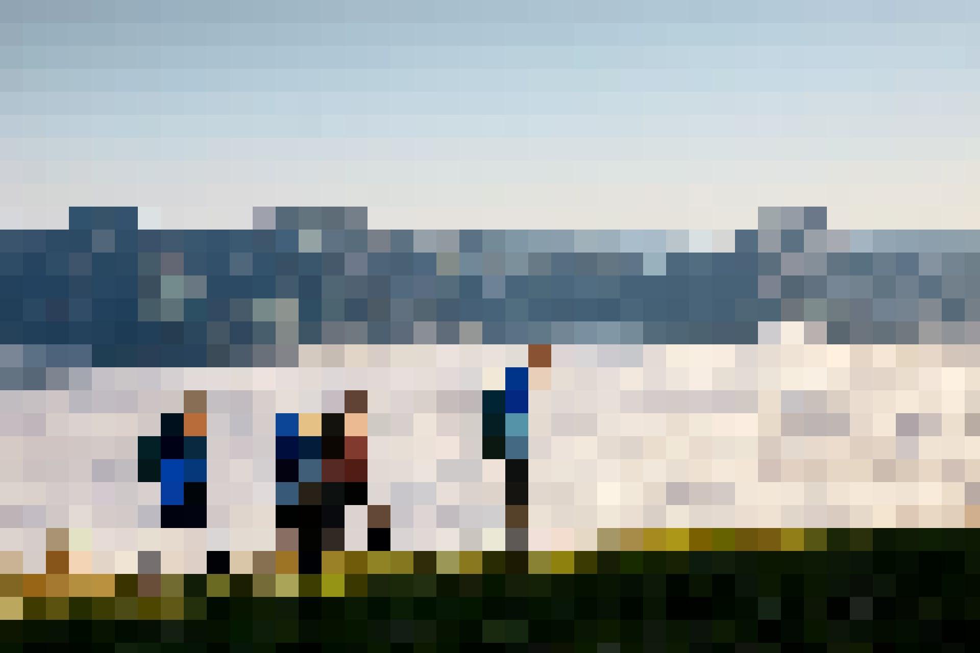 Wandern über dem Nebelmeer. Mit der Gondelbahn geht's von Beckenried nach Klewenalp, wo es viel zu entdecken gibt.