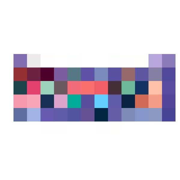 Bunte Sache: Sex Education Magic Marker Palette, Fr. 14.95, in ausgewählten Coop-City-Warenhäusern.