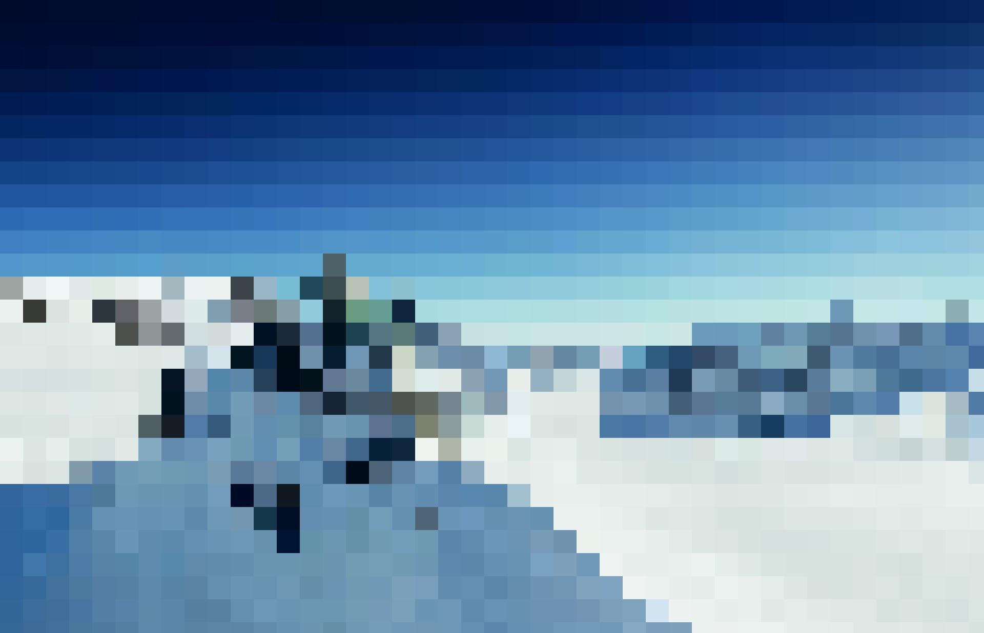 Einer der schönsten Orte der Schweiz: das Jungfraujoch.