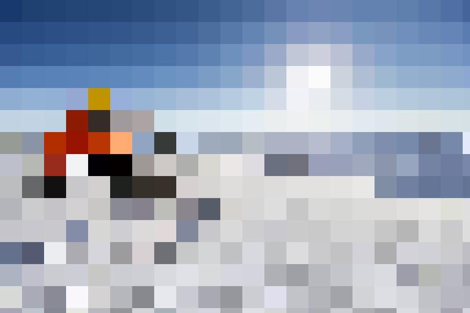 Ob Anfänger oder Experte – das Skigebiet Samnaun / Ischgl hält für jedes Niveau das Richtige bereit: Von herrlichen blauen Pisten mit bester Aussicht...