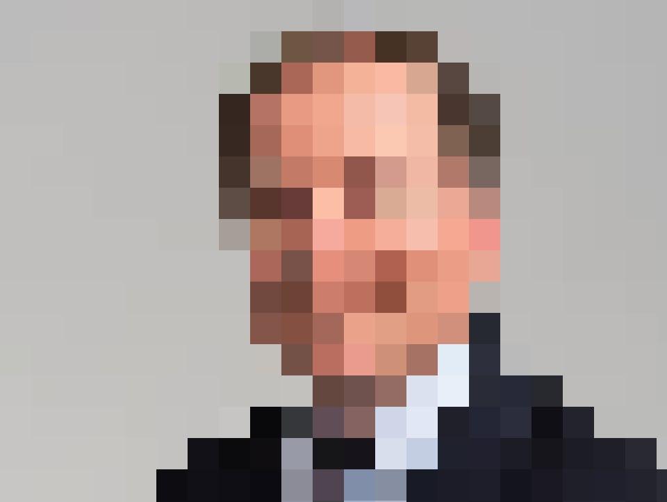 Helge Müller ist Mitgründer und -inhaber sowie Portfolio Manager von Genève Invest, einem unabhängigen Vermögensverwalter in Genf.